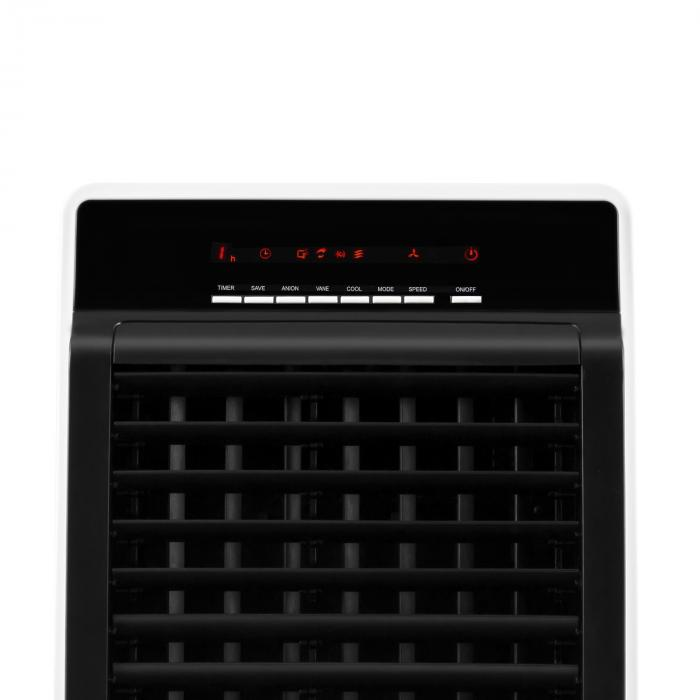 CTR-1 V2 luchtkoeler 4-in-1 mobiele airconditioning 65 W afstandsbediening