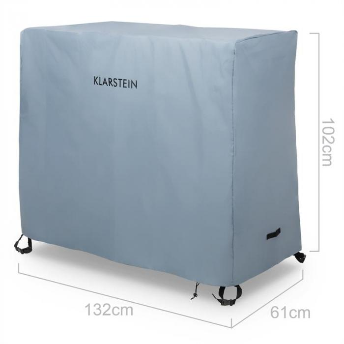 Protector 132PRO grillin suojapeite 61 x 102 x 132 cm sis. pussin