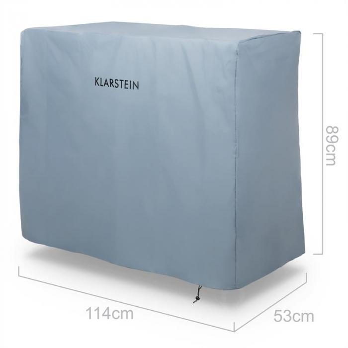 Protector 114 Grillabdeckung 53x89x114cm inkl. Tasche
