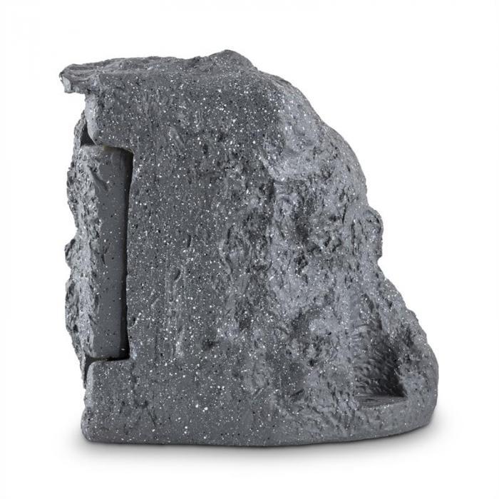 Timer Rock Gartensteckdose 2-fach Verteiler 10 m Zeitschaltuhr Fels