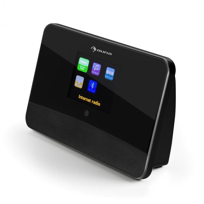 iAdapt 280 Digital Radio Adapter WLAN DAB FM RDS Optical Output