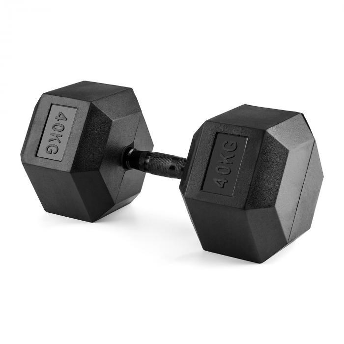 Hexbell Manubrio 40 kg