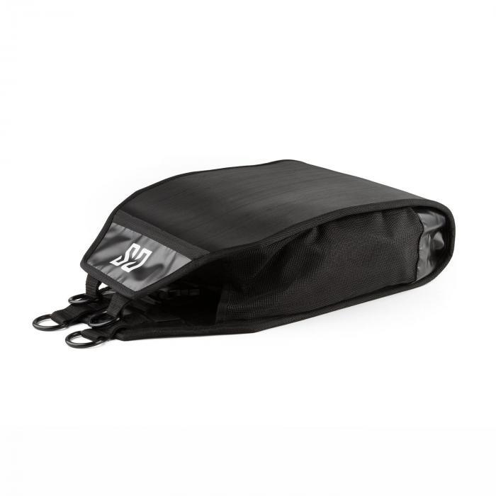 Grindor Power Sled transporte de peso 40 kg máx. Belt 4 sacos
