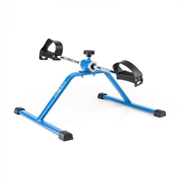 spinmin mini bike arm und bein pedaltrainer manueller. Black Bedroom Furniture Sets. Home Design Ideas
