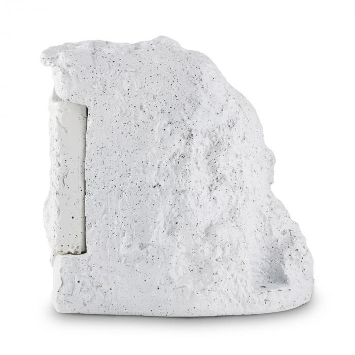 Power Rock pihapistorasia 4-osainen jakaja 5m pistorasiakivi kallio