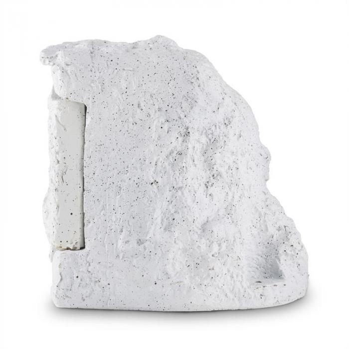 Timer Rock enchufes de jardín 2 tomas 1,5m temporizador roca