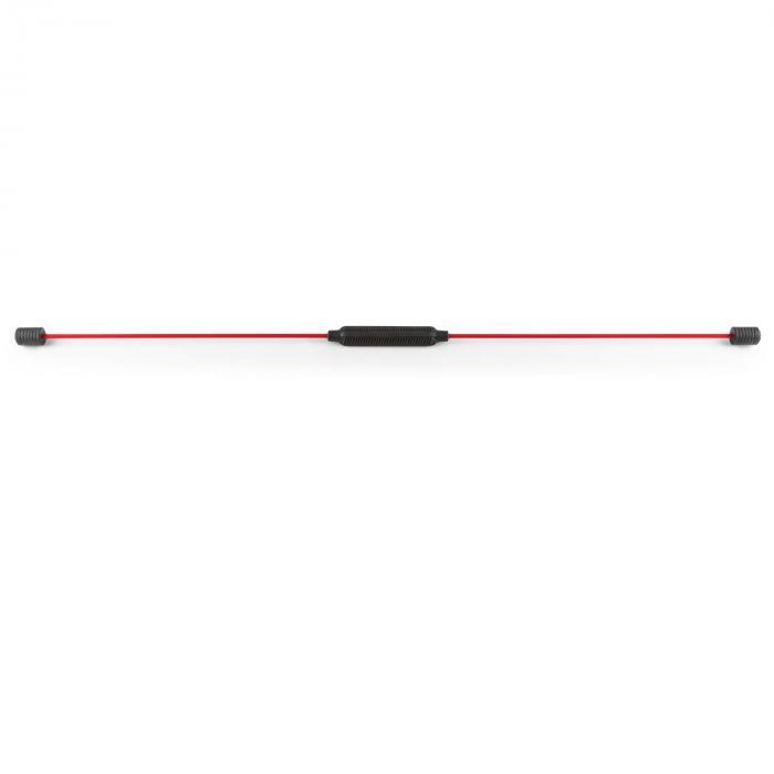 FL160EX flexbar swing stick tanko kuntoilulaite punainen