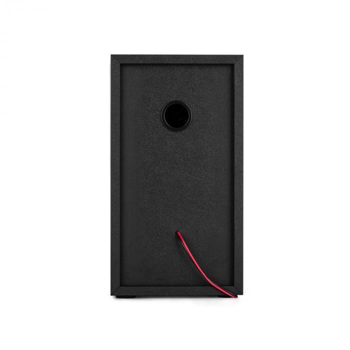 CDM90-SI Impianto Stereo Micro HiFi 40W Bluetooth USB CD FM/AM argento