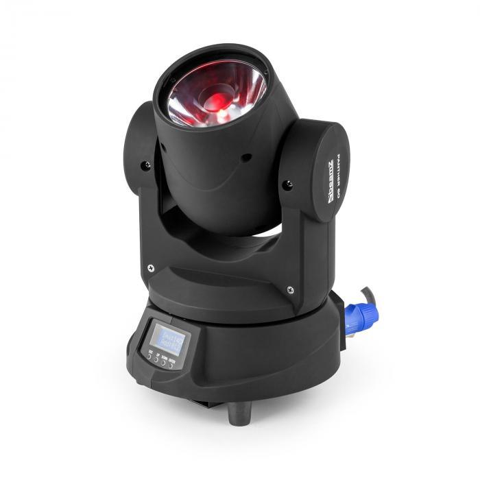Panther 60 Proiettore Luci LED 4 in 1 RGBW 60 W