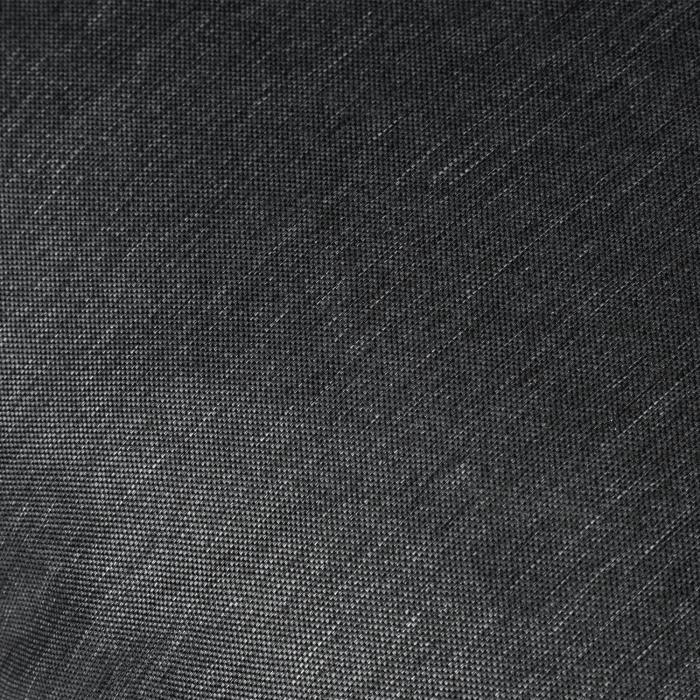 Eremitage Dondolo Lussuoso Hollywood 236x180x210 cm grigio scuro/nero
