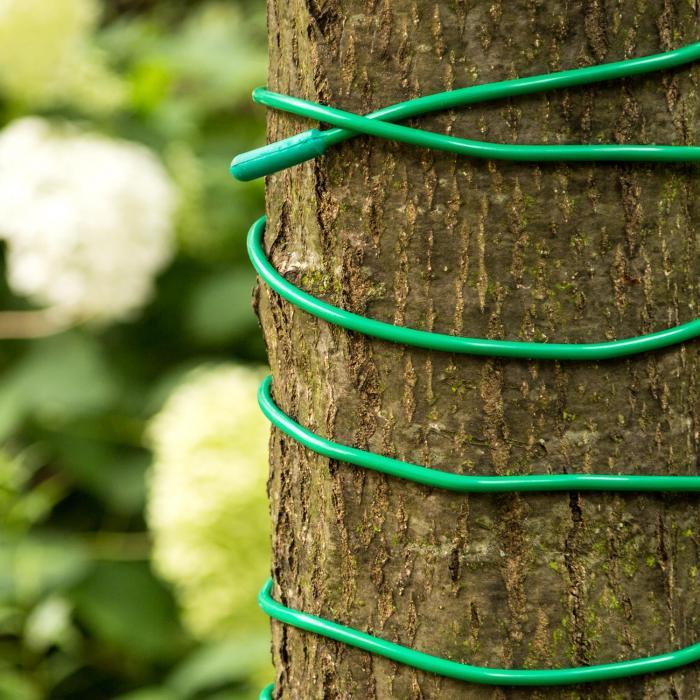 Greenwire 6m kasvien lämmitysjohto pakkassuoja kasvienlämmitin 30W IP44