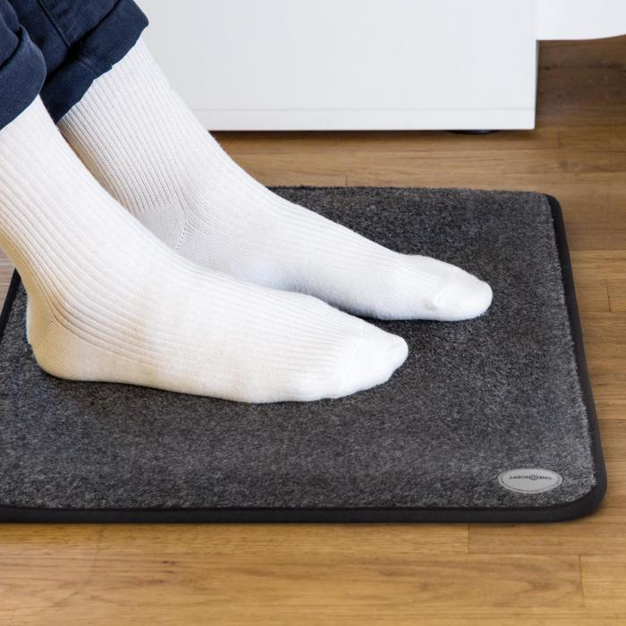Magic-Carpet WD WD lämmitysmatto 40x60cm 75W pestävä päällyste luistamaton