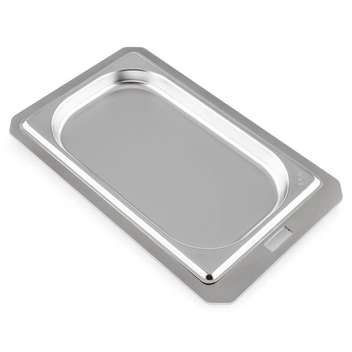 Tray Retainer Accessory for Steakreaktor 2.0 solid high quality stainless steel
