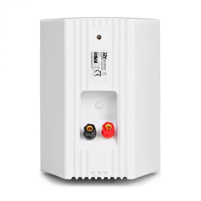 WS40A WiFi Speaker Set 200 W Max. Multi-Room IP55 White