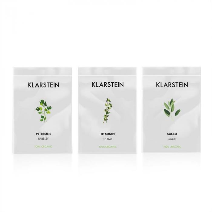 GrowIt Refill Kit Europe Spugne e Cesti per Piante Semi Soluzione Nutritiva