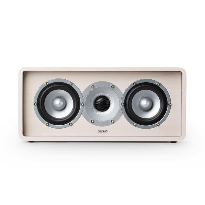 Retrospective 1979 C 2-Way Centre Speaker White Cover Grey
