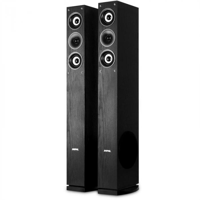 LB 4707 Altoparlanti 4 Vie 960W Subwoofer Home Cinema