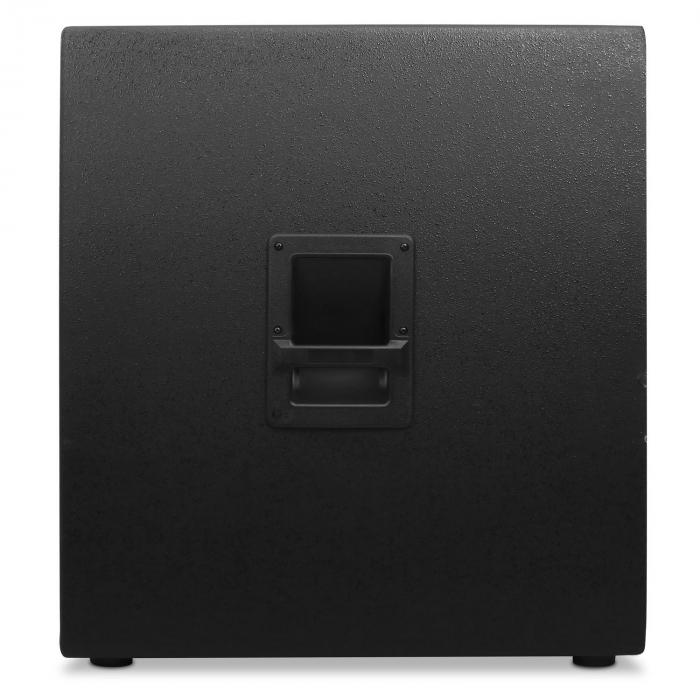 """PW-18A-M Coppia Subwoofer 18"""" 5000W"""