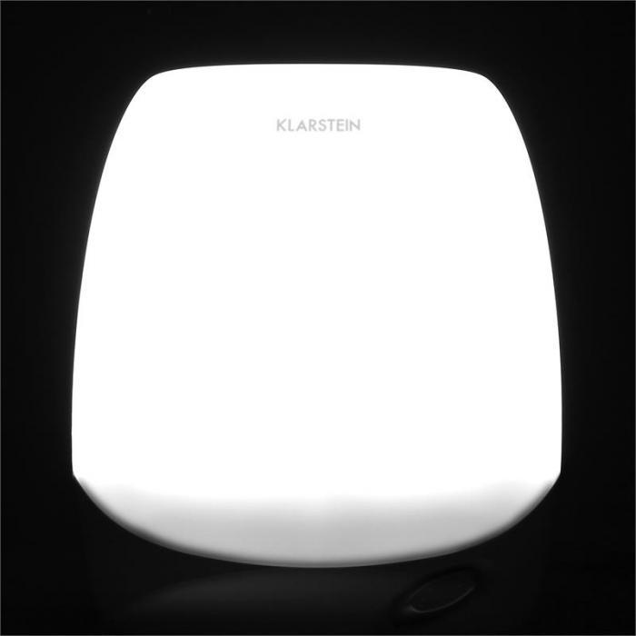 Summershine Lichtdusche Tageslichtlampe 10.000 Lux 45 W 20x23 cm