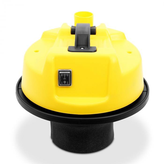 IVC-30 Nass-/Trockensauger umfangreiches Zubehör 30L 1800W
