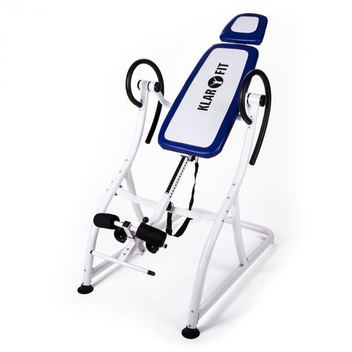 Relax Zone Pro panca inversione spall Hang-Up 150 kg