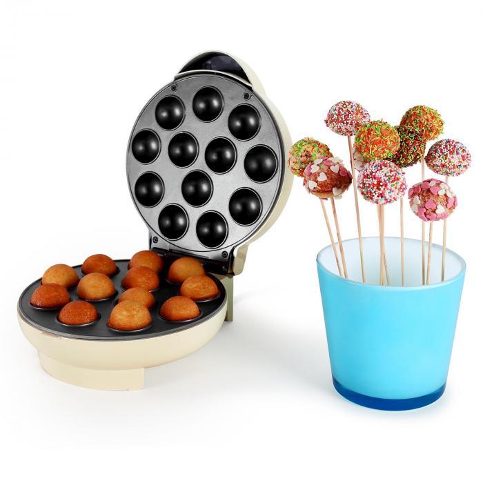 Lollipop Cake Maker