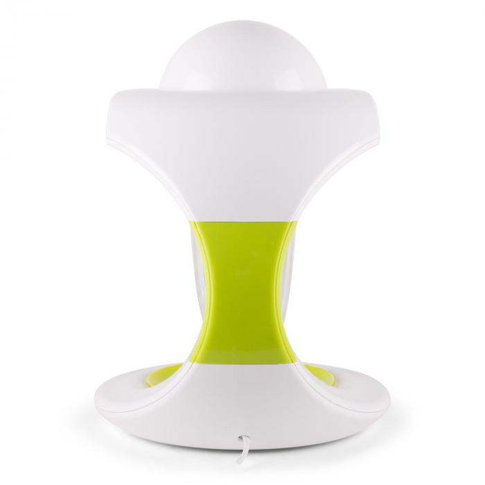 Smooothy mikser stojący 350W zielony/biały