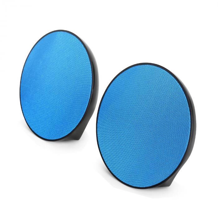Dynasphere Bluetooth-kaiutin sininen AUX