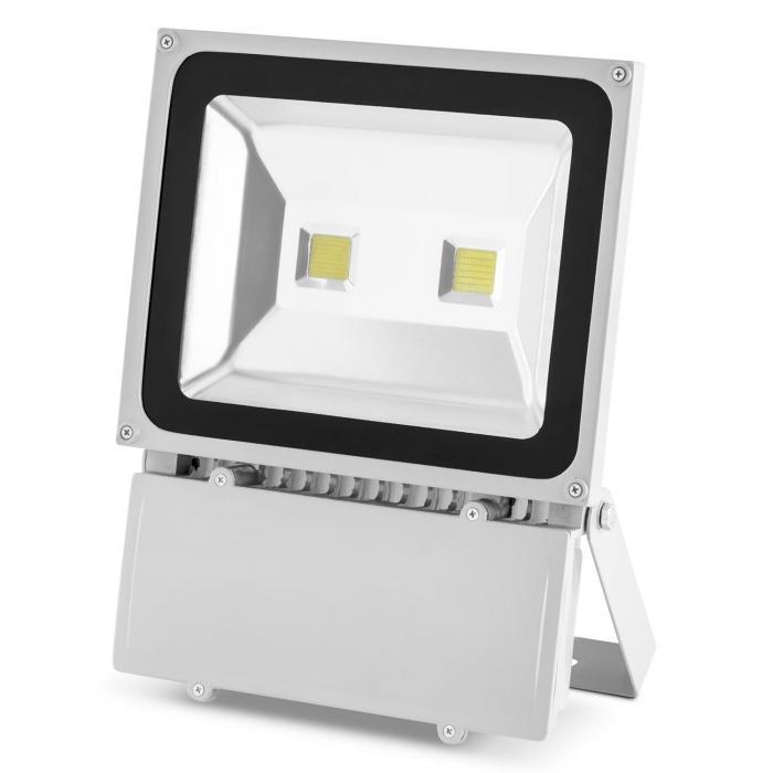 AlphaluxRiflettore Illuminazione esterna grigio