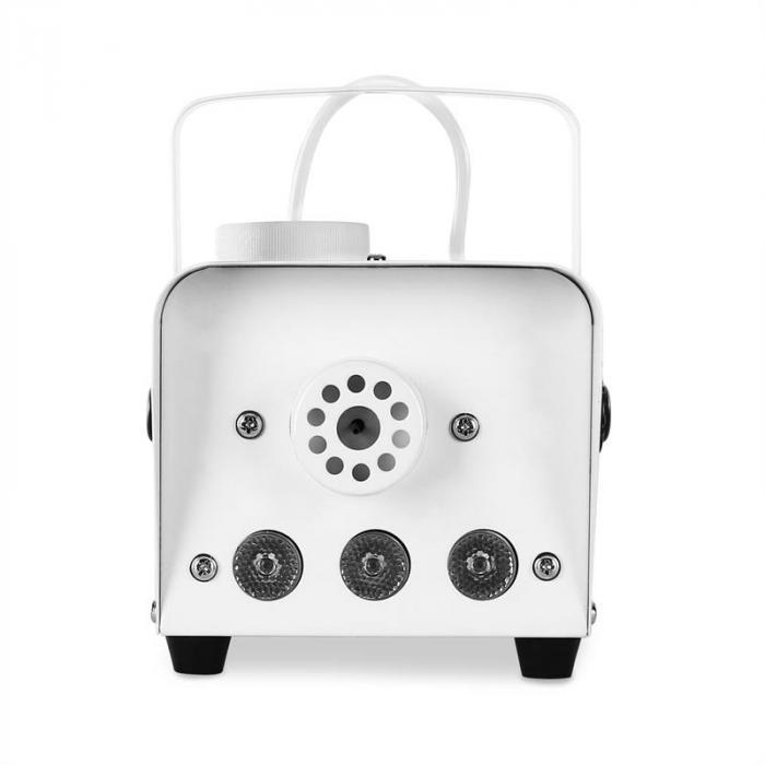 LSM400LED-WH minisavukone keltaiset LEDit