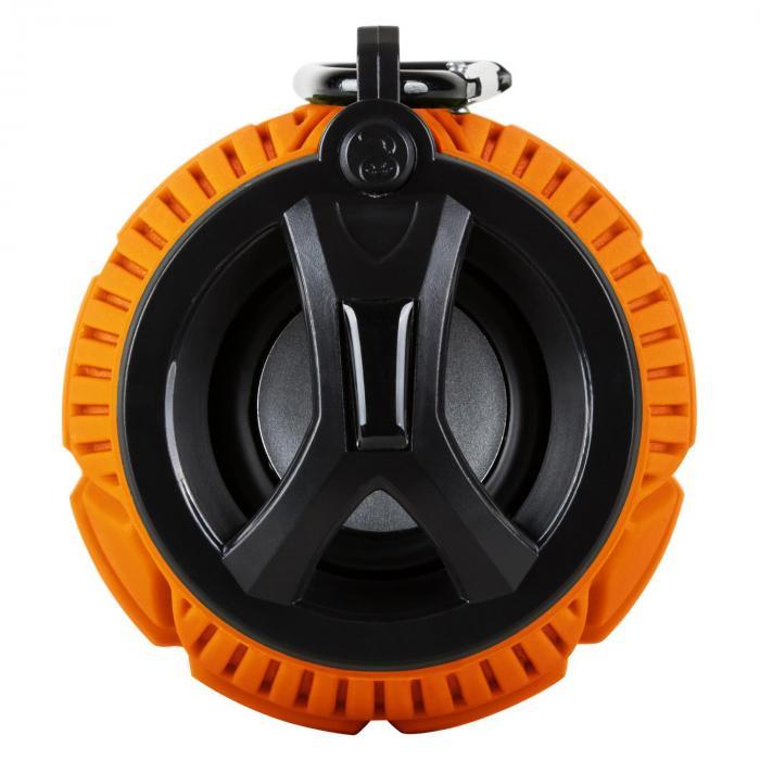 Grenadier mobiler Bluetooth-Lautsprecher
