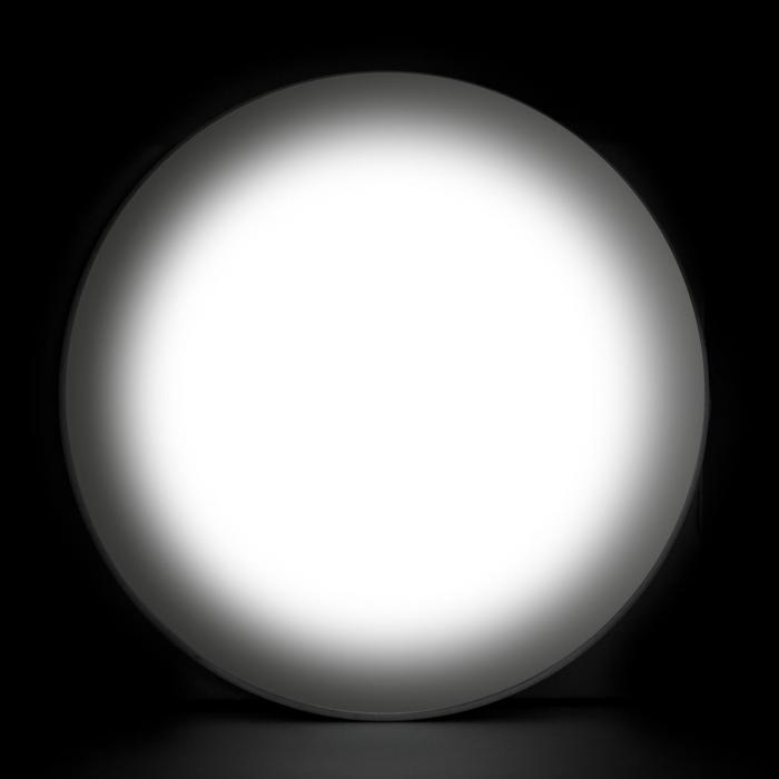 Hemisphere 20 Solarlampe 3er Set Gartenleuchte Halbkugel Ø 20cm LED