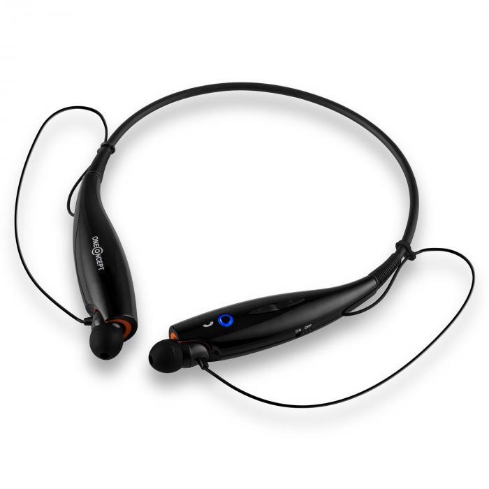 Messager słuchawki Bluetooth akumulator zestaw głośnomówiący alarm wibracyjny