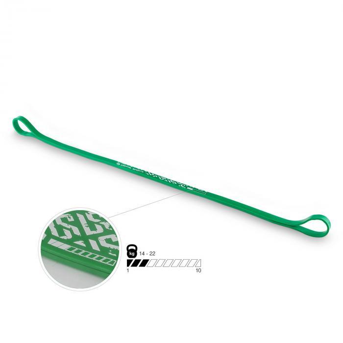 Resistor 03 vastuskuminauha Pullup Support vastustaso 3 (14–22 kg)