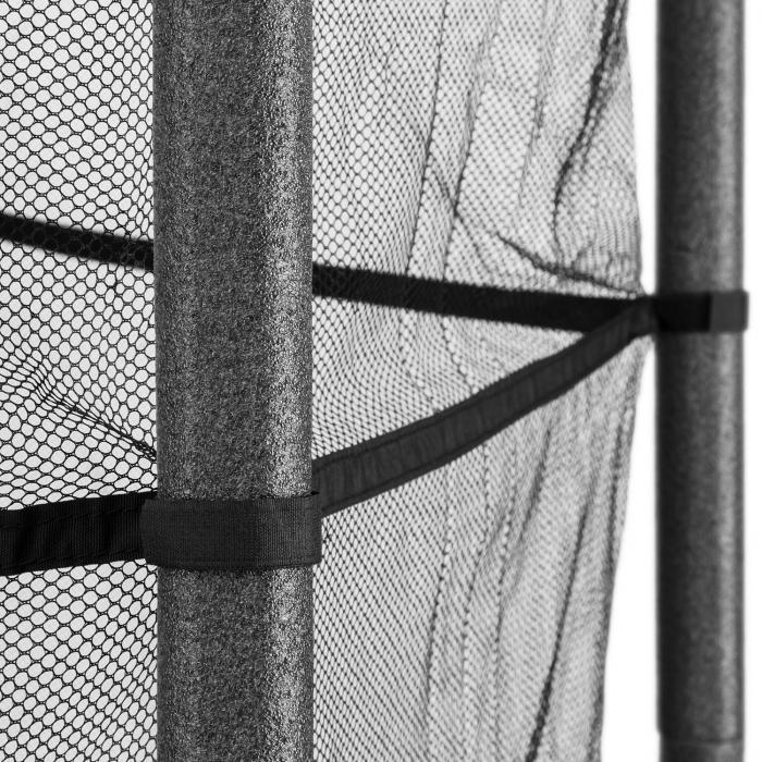 Rocketkid 3 140 Cm Trampoline Safety Net Bungee Suspension