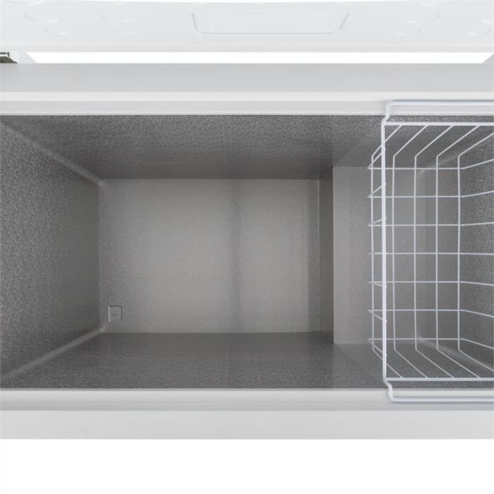 Iceblokk Congelatore orizzontale Freezer 200 L 213 kWh/a A+ bianco