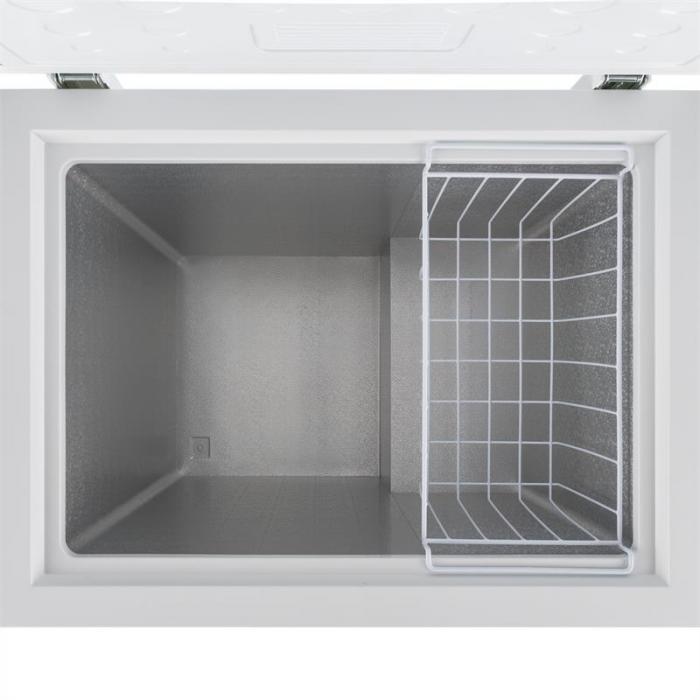 Iceblokk Congelatore orizzontale Freezer 145 L 188 kWh/a A+ bianco