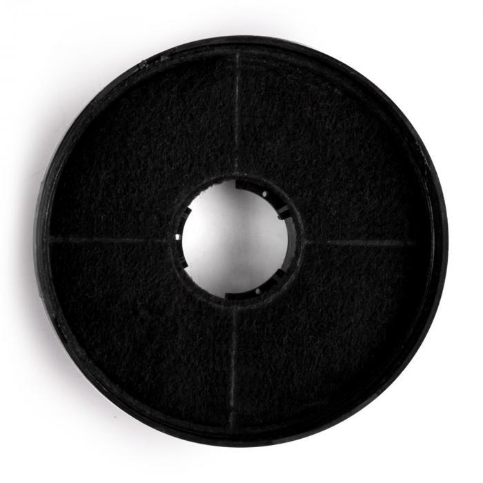 Klarstein Lorea 90 liesituuletin sis. aktiivihiilisuodattimen valkoinen