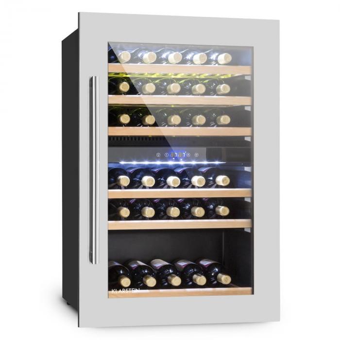 Vinsider 35d Einbau Weinkuhlschrank 128 Liter 41 Weinflaschen 2