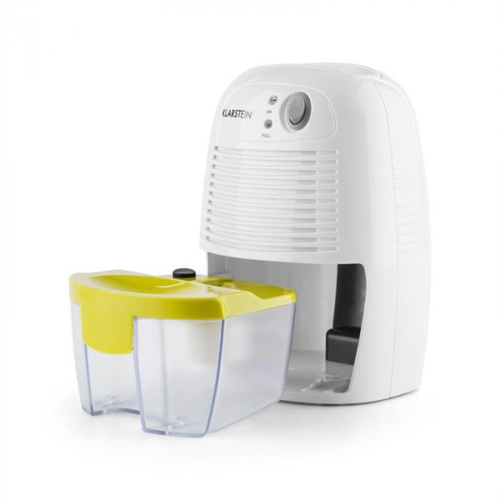 Drybest 500 2G Deumidificatore Umidificatore 300 ml/g 23 W bianco