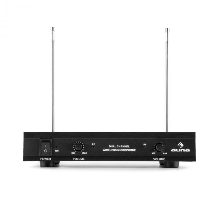 "Karaoke System ""STAR-8"" Active PA Box Set 