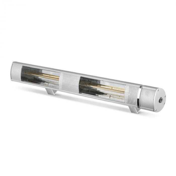 Gold Bar 3000 infrapunalämmitin 1000-3000 W IP65 alumiini