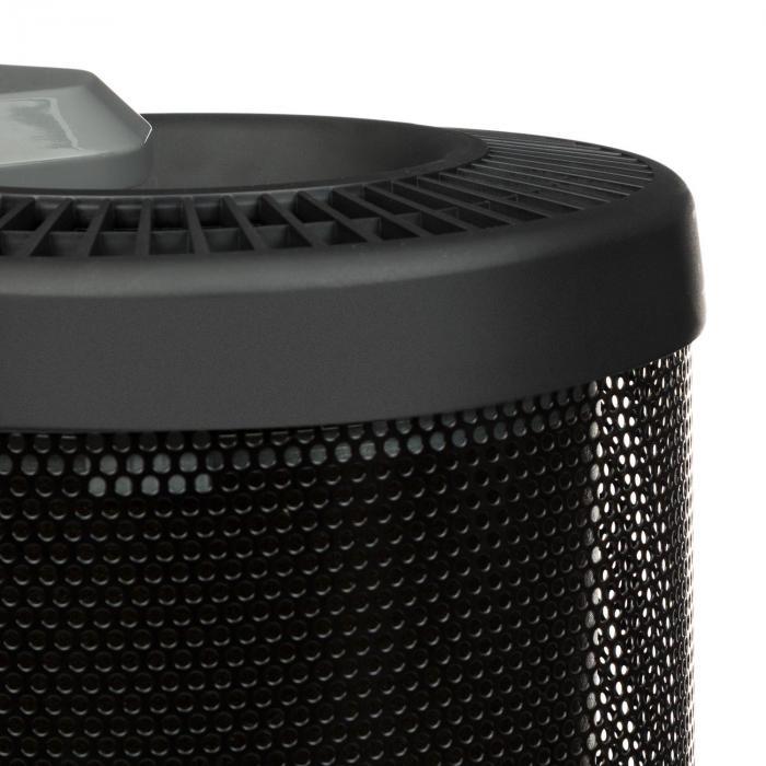 Datscha Digital 360 ° Heat Radiator 2200W Thermostat Remote Control Timer