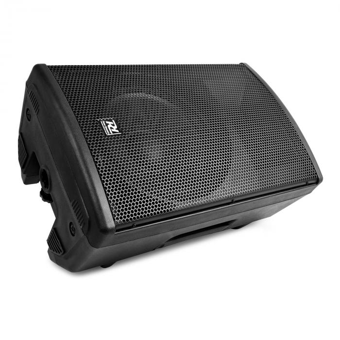 "PD412A aktiivinen 12"" Bi-Amp PA-kaiutin Bluetooth 1400 W"
