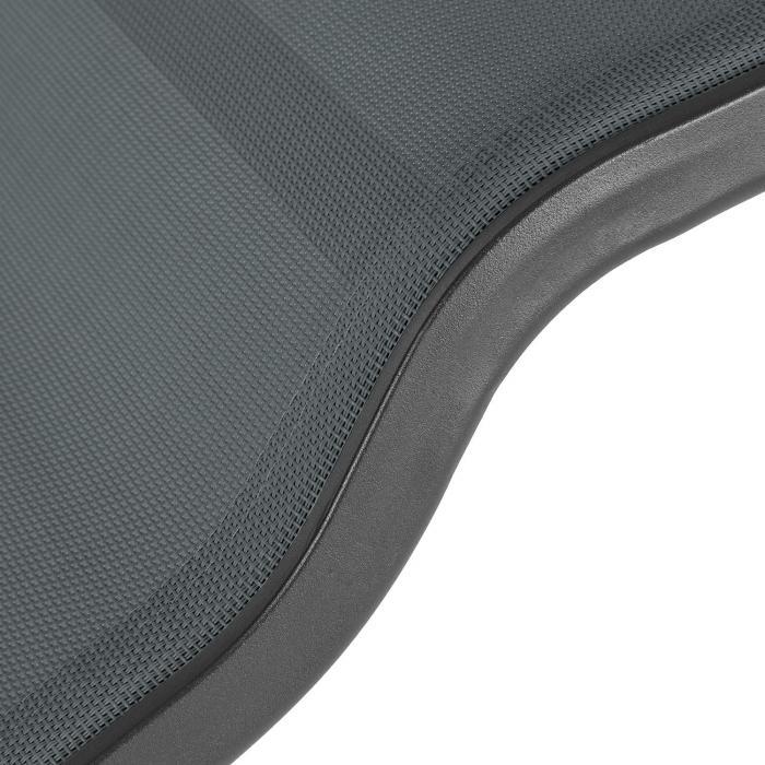santorini schaukelstuhl liegestuhl aluminium polyester. Black Bedroom Furniture Sets. Home Design Ideas