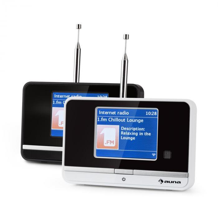 iadapt 320 adapter radia internetowego dab dab ukf mf tft. Black Bedroom Furniture Sets. Home Design Ideas