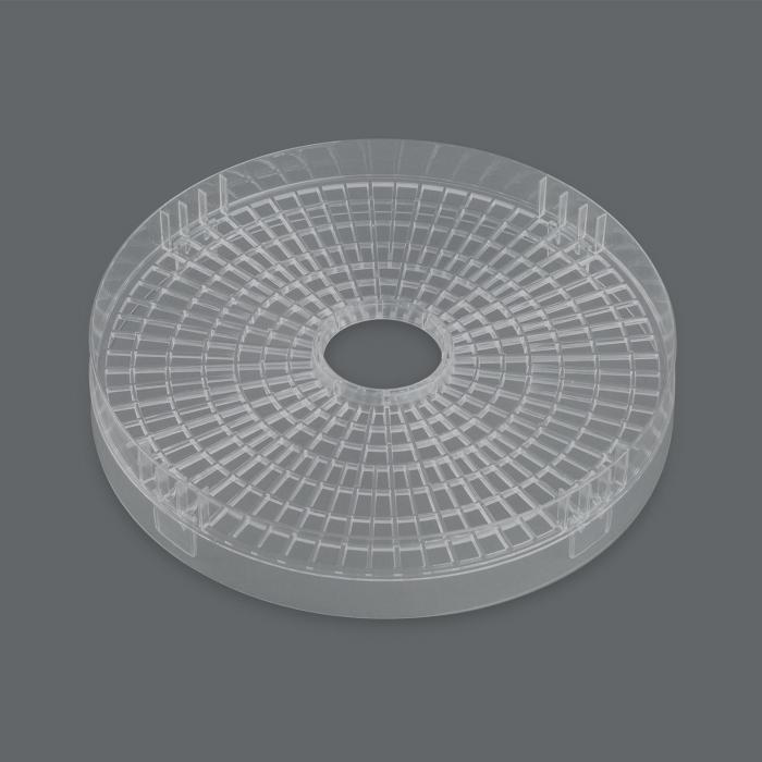 Fruitower D Dörrautomat 35-70°C Timer 5 Ablagen 200-240W Edelstahl