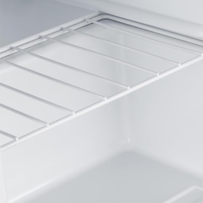 Garfield Eco A++congelador 4 estrellas 34 litros compacto plata