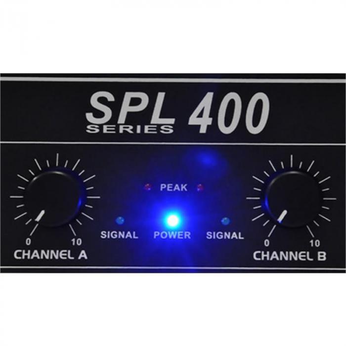 """PA-setti Blue Star-sarja """"Starter"""" 1200W"""