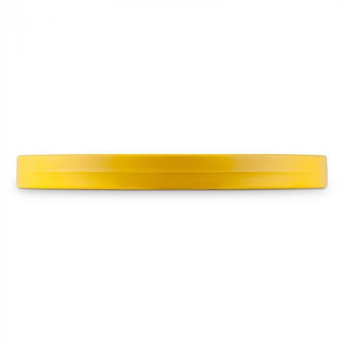Performan uretaanipainot levypainot pari 15 kg keltainen